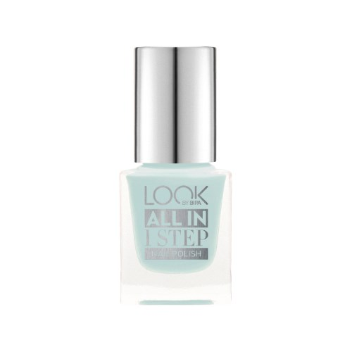All in 1 Step Nail Polish 530 mint flower