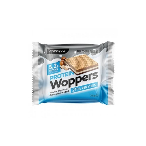 Protein-woppers