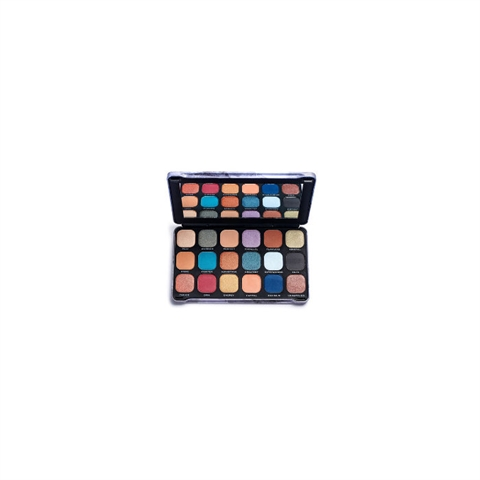 REVOLUTION PALETA SJENILA OPTIMUM