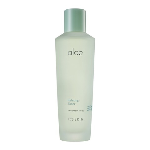 Aloe Relaxing Toner